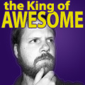 The King of Awesome's Avatar