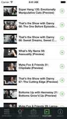 Get the Keith and The Girl Comedy Podcast iPhone App
