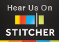 Listen to Hang Out with Me on Stitcher