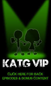 Become a Keith and The Girl VIP