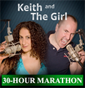 Picture of The KATG 30-Hour Marathon: Complete