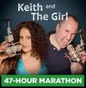 Picture of The KATG 2016 47-Hour Marathon