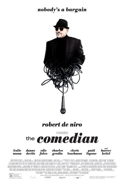 Комик / The Comedian (2016)