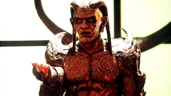Wishmaster, The - Respect