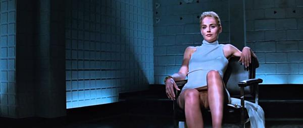 Basic Instinct (Keith and The Girl) - Comedy Talk Show